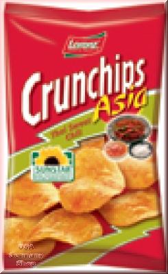 Crunchips thai sweet chili