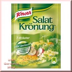 Knorr usa