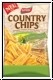 Country Chips Creme Fraiche