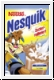 NESQUIK  sugar reduces refill bag 500g
